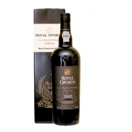 PORTO OPORTO ROYAL LBV 2010 75CL ROUGE