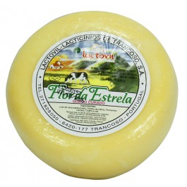 FROMAGE TIPO SERRA
