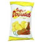 CHIPS S.DOURADA KETCHUP 150GR