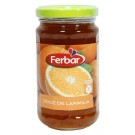 "CONFITURE ORANGE ""FERBAR"" 275GR"