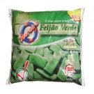 HARICOTS VERTS PLATS GELCAMPO 400GR