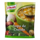 KNORR SOUPE DE COZIDO