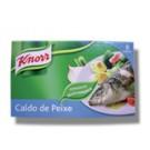 KNORR CUBE SOUPE DE POISSON