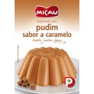 PUDIM CARAMEL MICAU 110GR